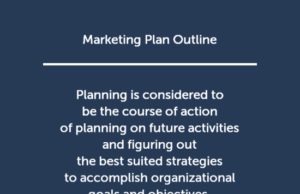 marketing-plan-outline-structure